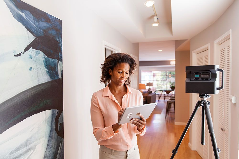 3D Tours - Your Partner in Creating Realistic Virtual Reality